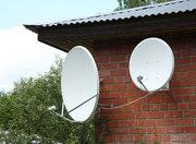 Спутниковое в Алматы . Спутниковое ТВ в Алматы