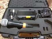 Микрофон Shure PGX58