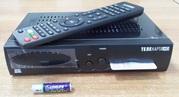 Ресивер EVO 09HD Телекарта HD АКЦИЯ Спутниковое ТВ бесплатно на всегда