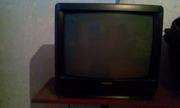 телевизор б/у Дайво 51 см в рабочем состоянии.