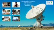 Спутниковое тв,  Отау тв установка и настройка в Алматы