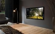 Навеска и установка телевизоров на стену