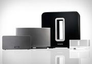 Беспроводная,  музыкальная система - Sonos,  портативная акустика