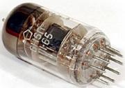 Продам новую радиолампу 6Н5П ДВОЙНОЙ ТРИОД (в упаковке)