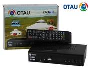 Приемник Отау ТВ для бесплатных каналов