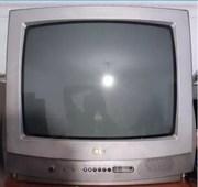 Продам телевизор LG 54 3000тг.